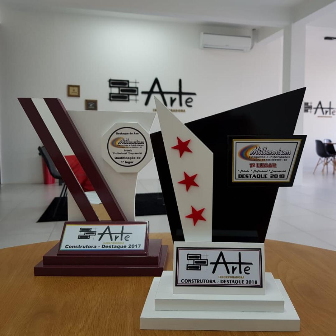 Prêmio Destaque 2018