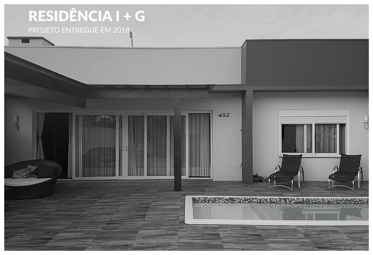 Projeto I + G