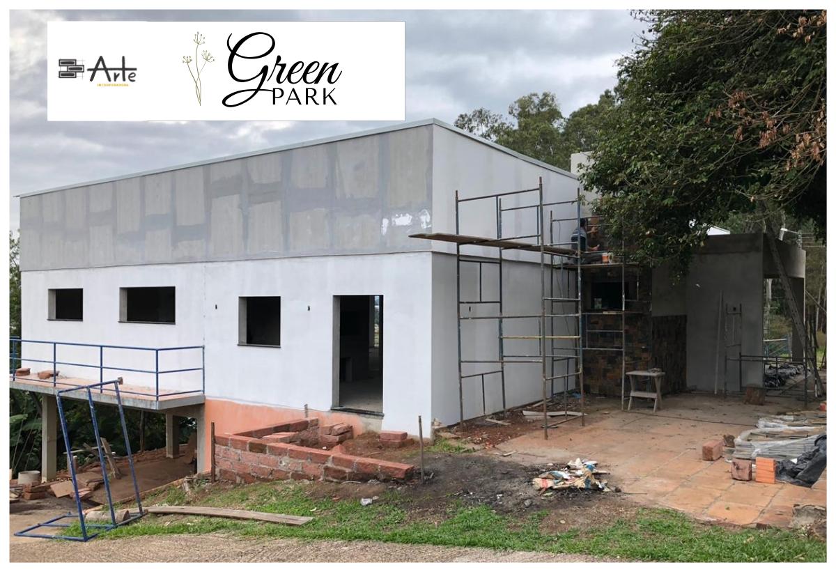 Projeto Green Park