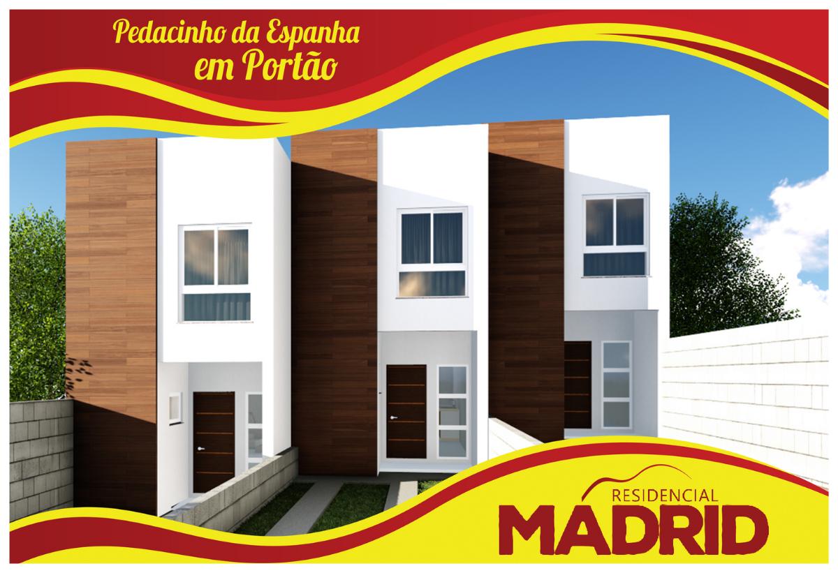 Residencial Madrid