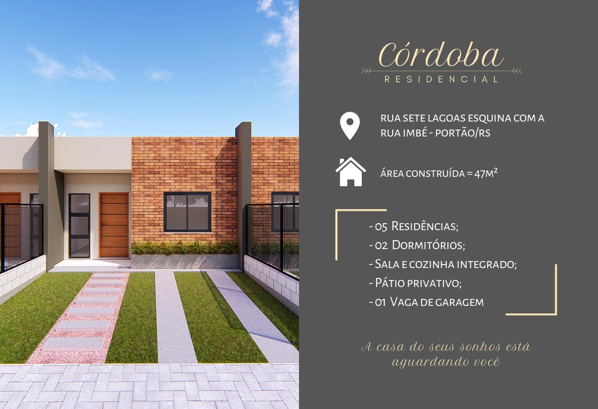 Residencial Córdoba